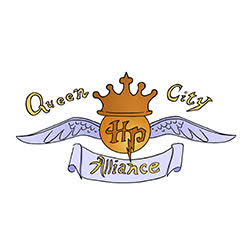 Queen City HPA logo