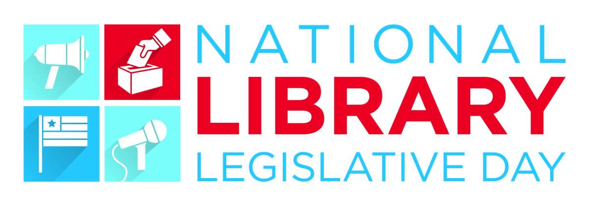 Register for National Library Legislative Day!