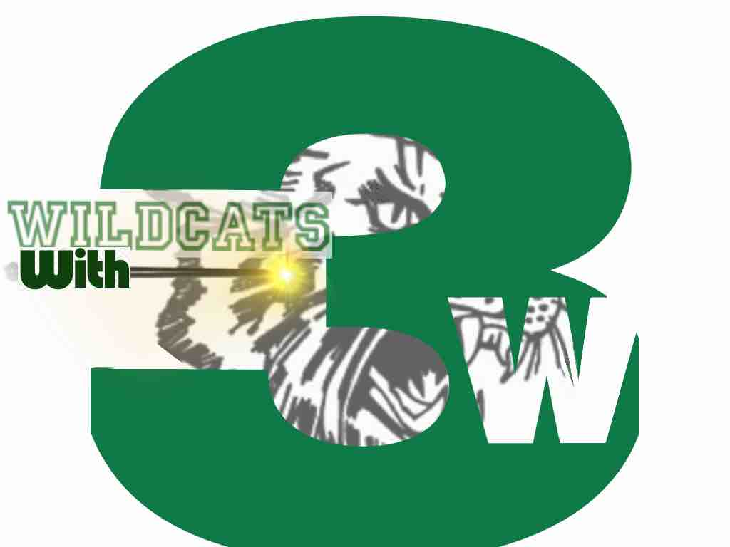 Wildcats With Wands Logo