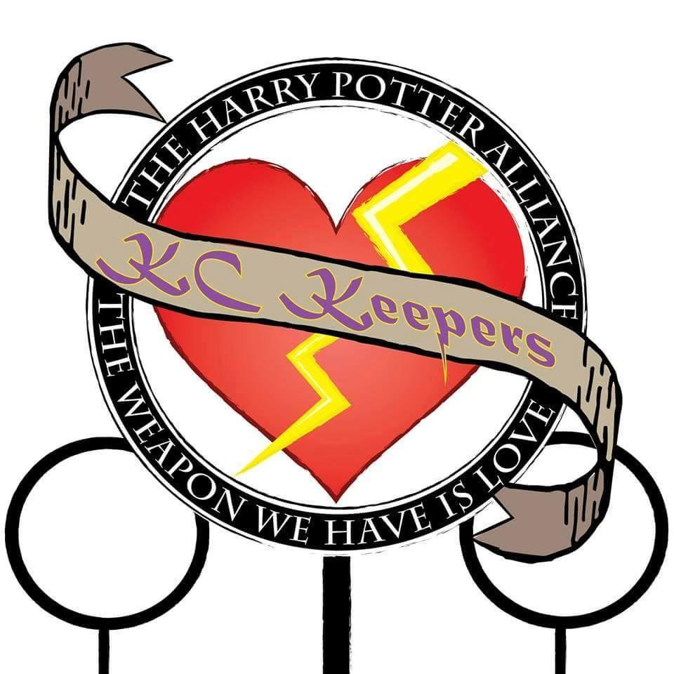 KC Keepers logo
