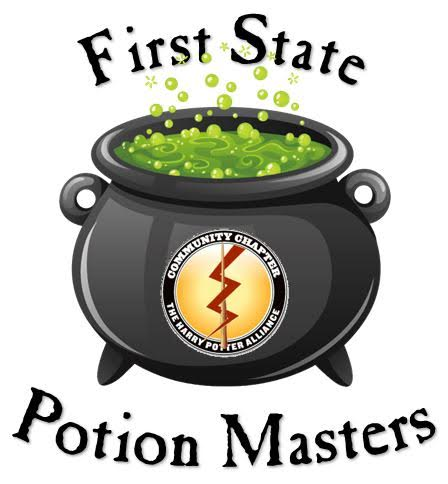 First State Potion Masters Logo