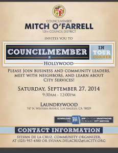 Councilmember_In_Your_Corner_-_Hollywood_(9-27-14)