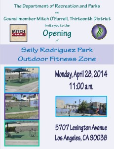 Seily Rodriguez Fitness Zone Opening Invite (1)