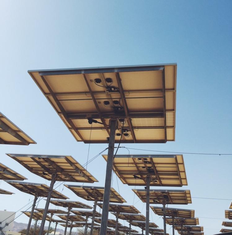 Solar panels edited