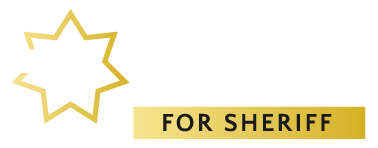 Hughes for Sheriff