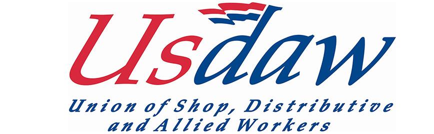 USDAW logo
