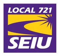 SEIU Local Stakeholder Group