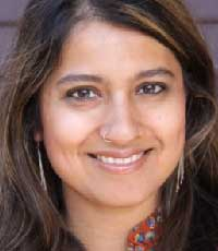 Sonali Kolhatkar: Author/Journalist