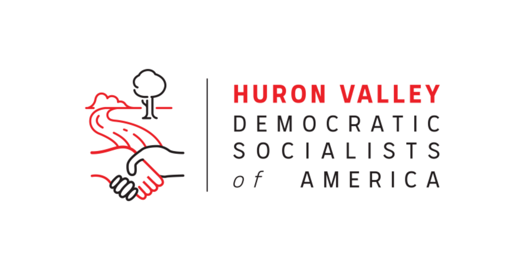 Huron Valley Democratic Socialists of America