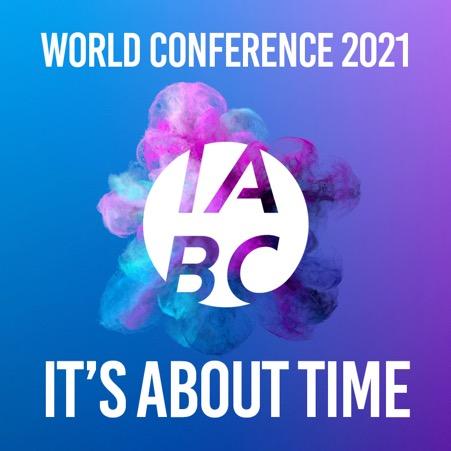 2021 IABC Virtual Conference