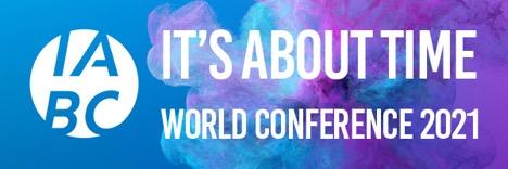 2021 IABC Virtual World Conference
