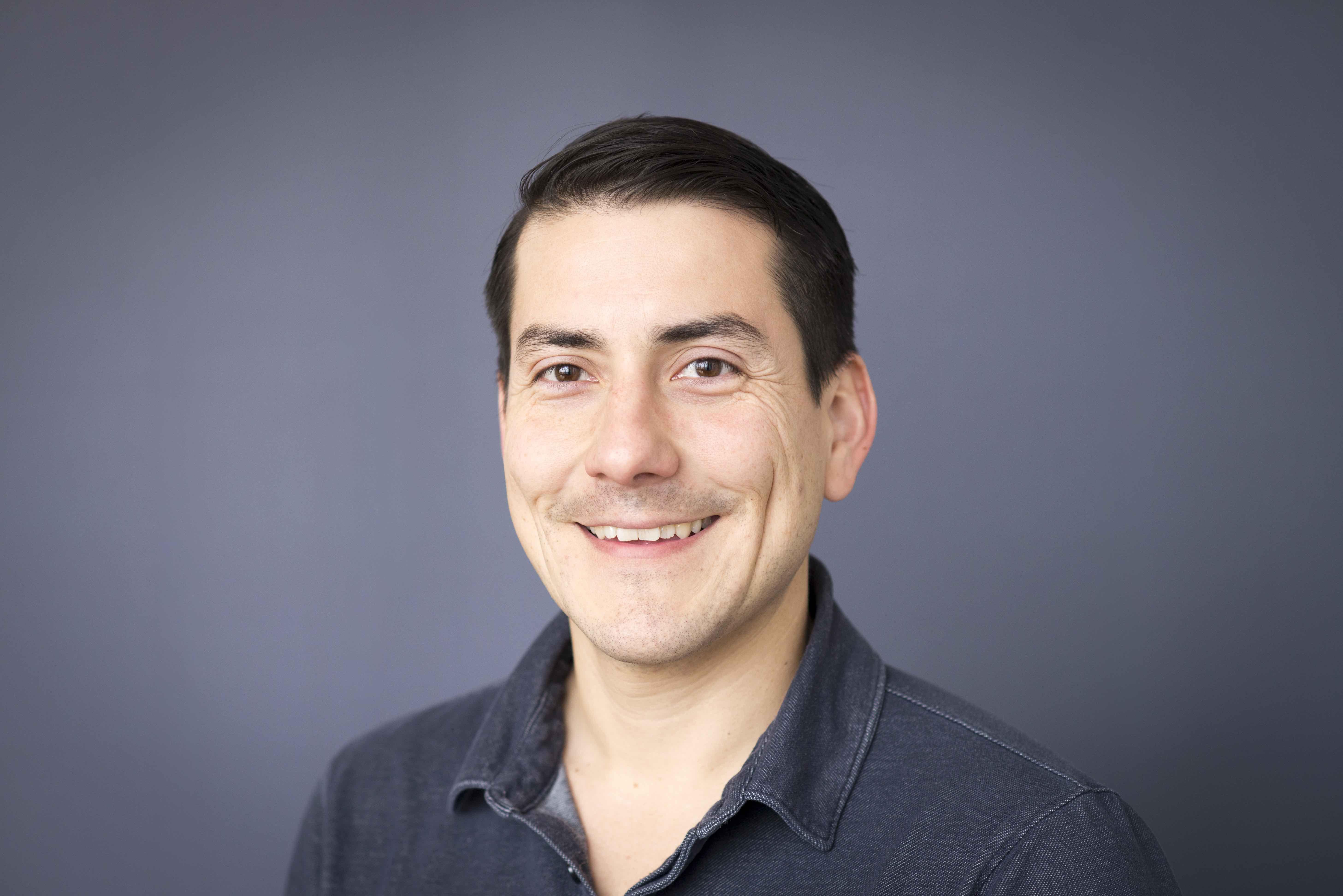 Luis Manriquez