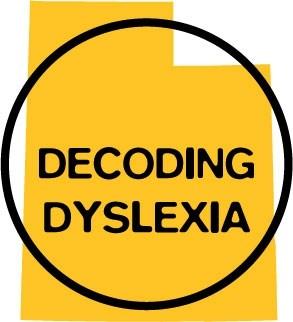 Decoding Dyslexia Utah - I Am Dyslexia