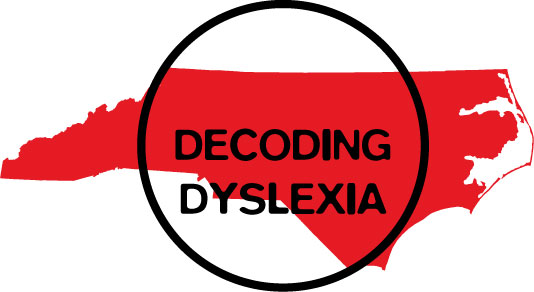 Decoding Dyslexia North Carolina - I Am Dyslexia