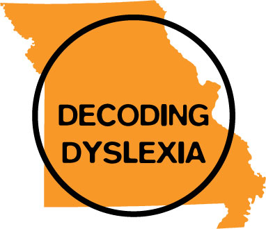 Decoding Dyslexia Missouri - I Am Dyslexia