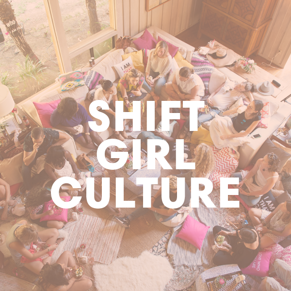 Shift Girl Culture