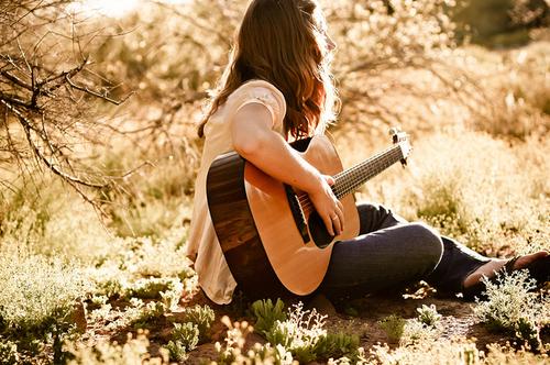 6 phương pháp tự học guitar nhanh chóng