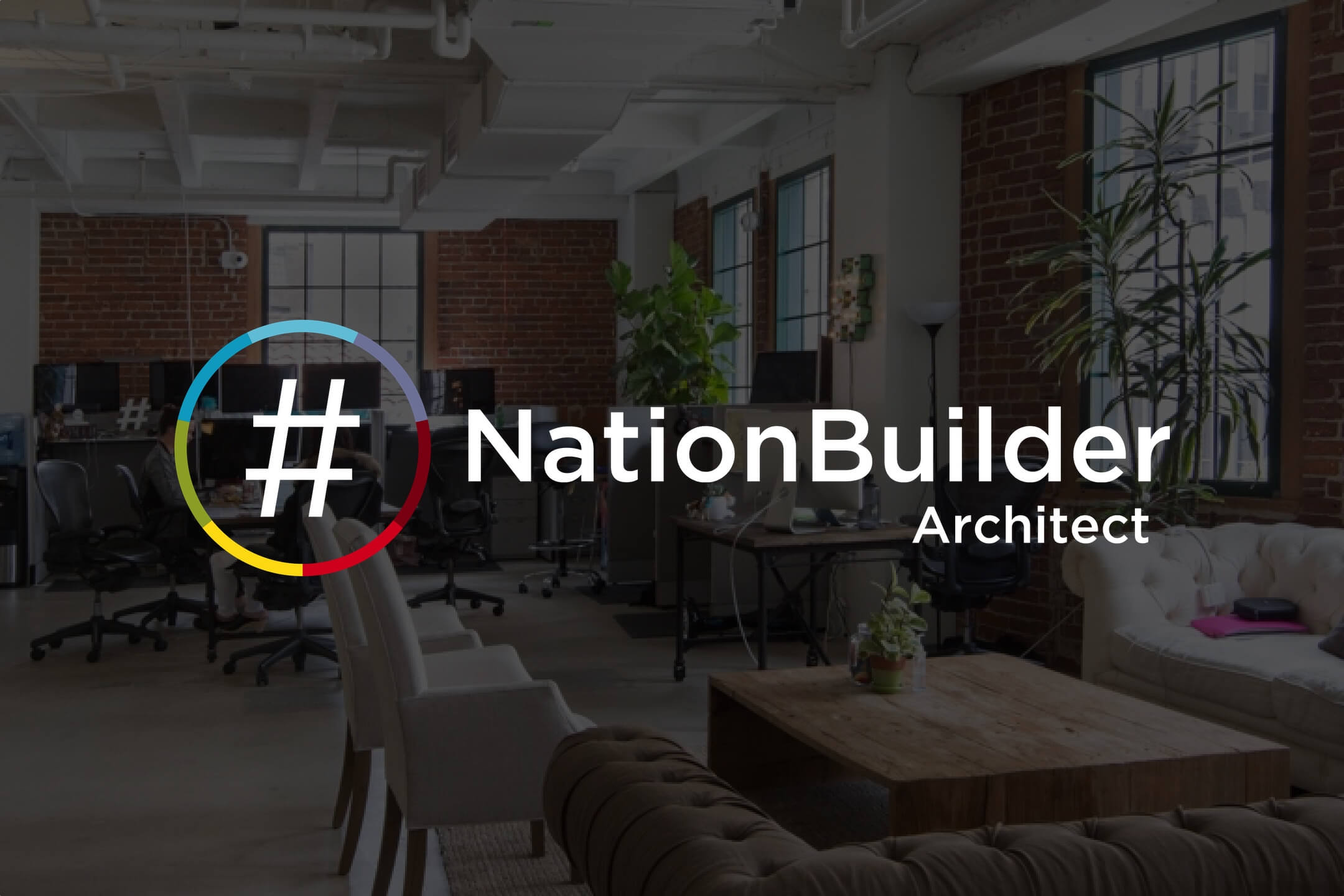 Ian Patrick Hines - Certified NationBuilder Architect
