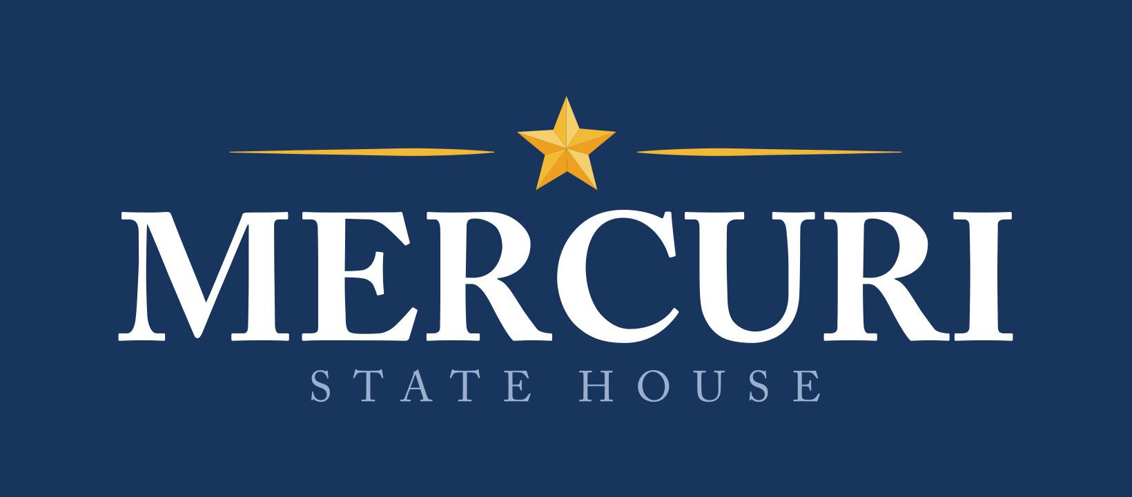 Rob Mercuri Campaign Logo