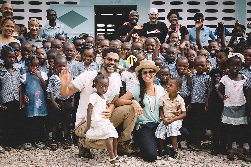IAPW School in Haiti