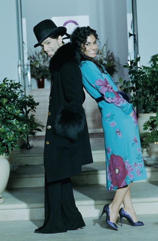 Manuela and Prince
