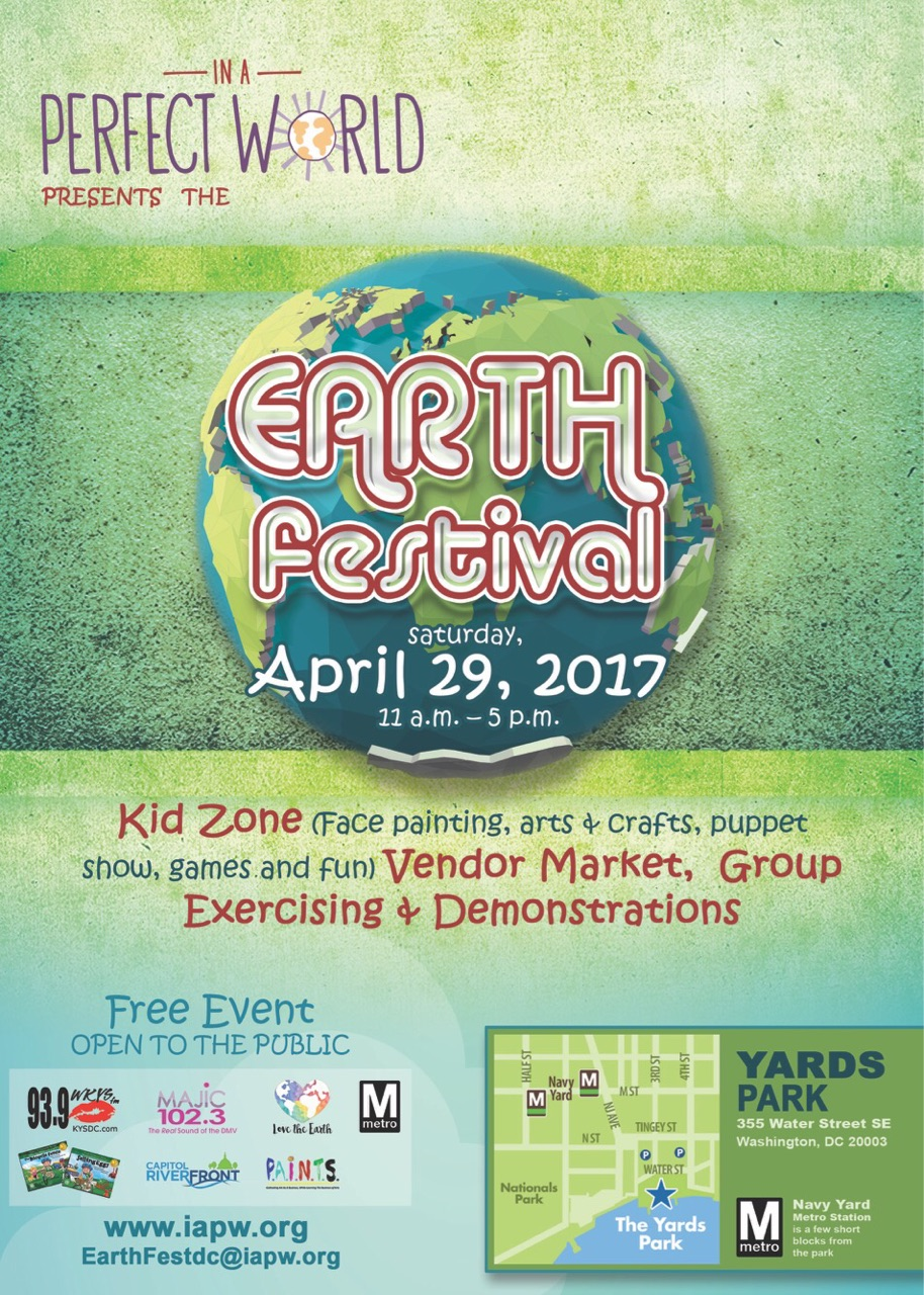Earth Fest DC