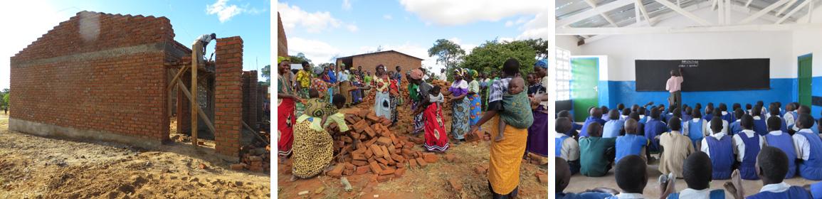 Malawi New School