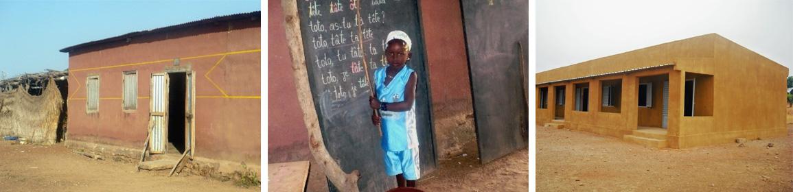 Bougoulaba, Mali