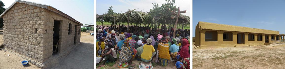 Djan, Mali