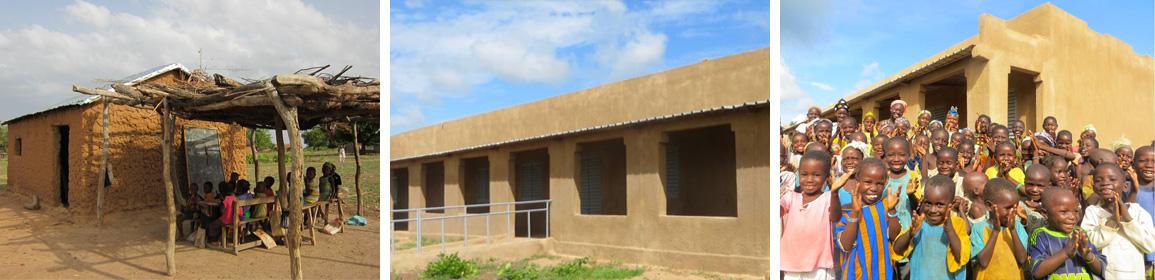 Niamala, Mali