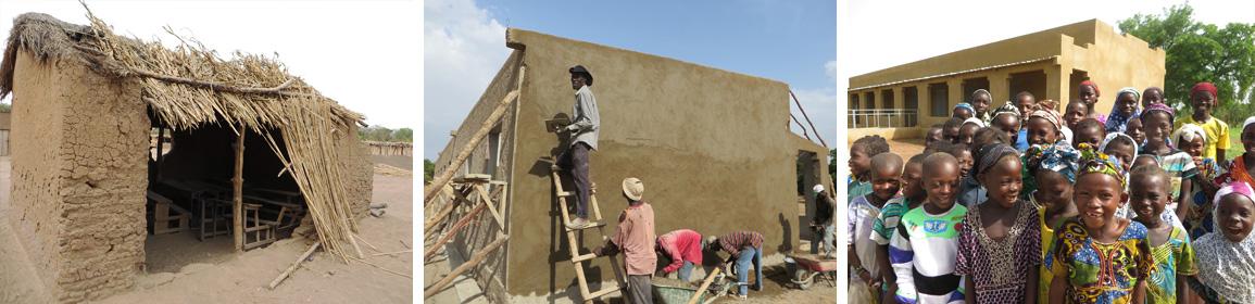 Ntjibala, Mali