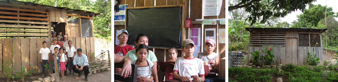 Dulce Nombre, Nicaragua