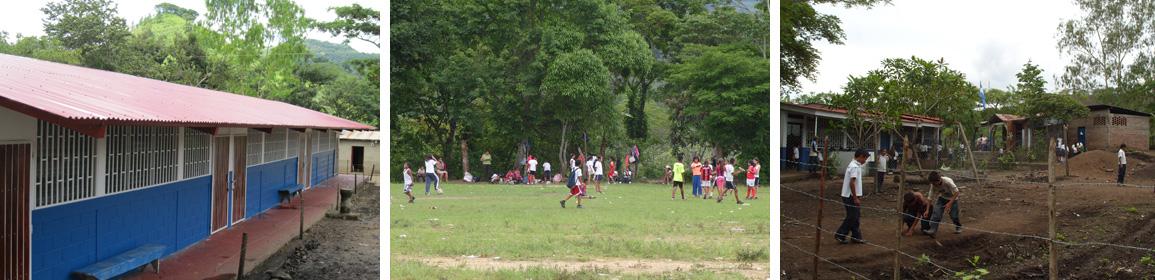 El Coyolar, Nicaragua