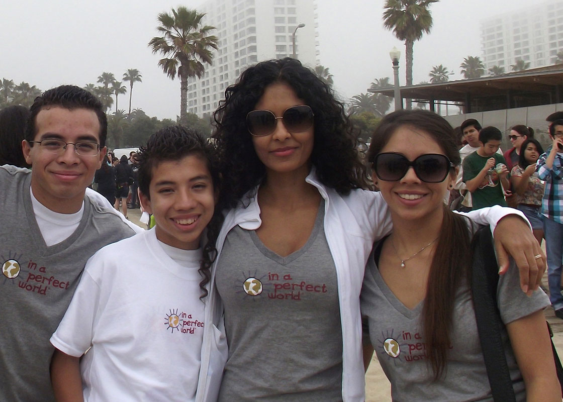 Earth Day Beach Cleanup