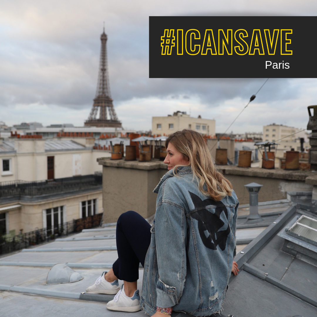 ICAN Save Paris