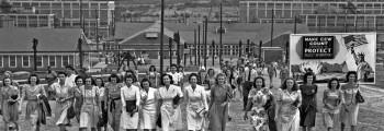 Manhattan Project opprettet