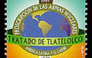 Latin-Amerika blir atomvåpenfritt