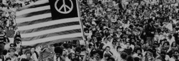 En million mennesker samles for nedrustning