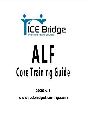 ALF Core Training - Classroom