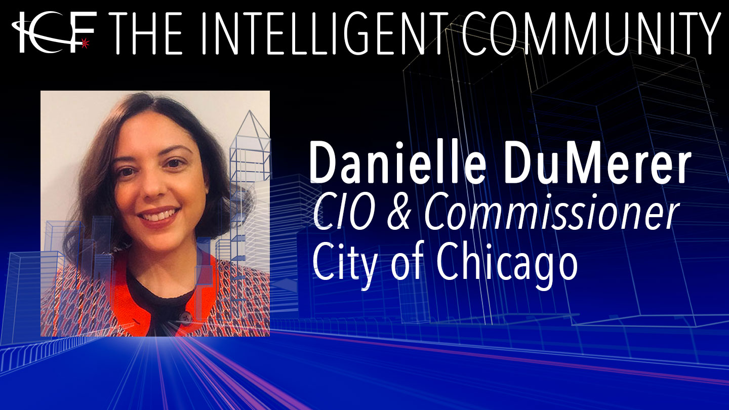 Danielle DuMerer, Chicago CIO & Commissioner - Intelligent