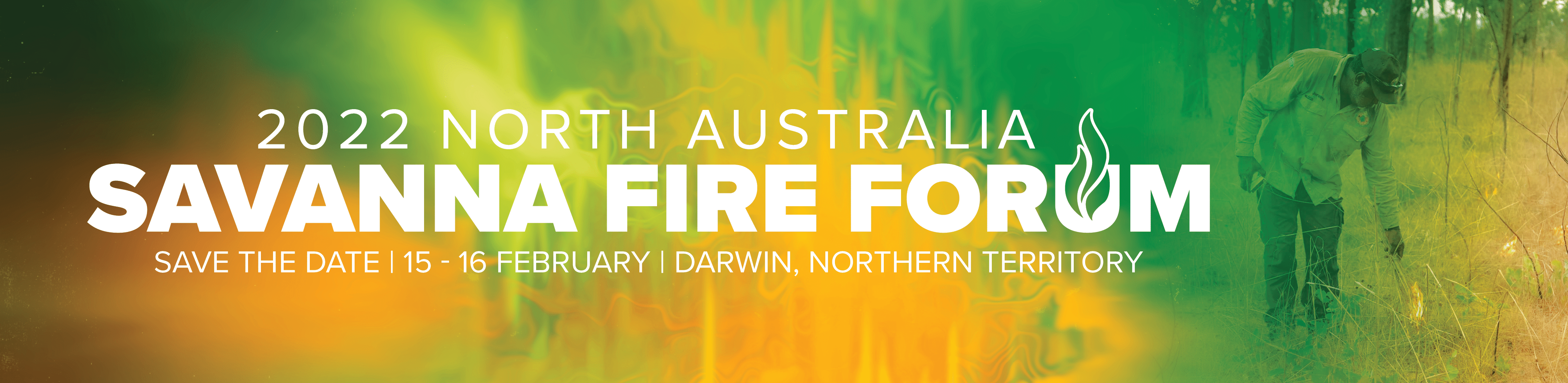 Save the date - 2022 Savanna Fire Forum dates have been announced