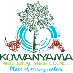 Kowanyama Land Management Office
