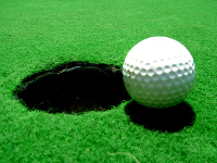CNSG Golf Event