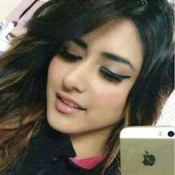 Manjusha Bineesh