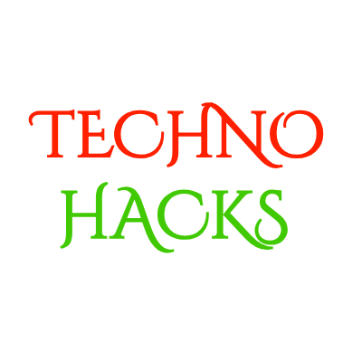 Techno Hacks