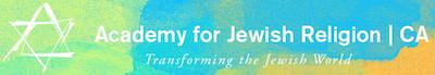 Academy for Jewish Religion | CA