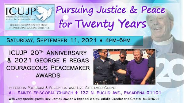 ICUJP 20th Anniversary