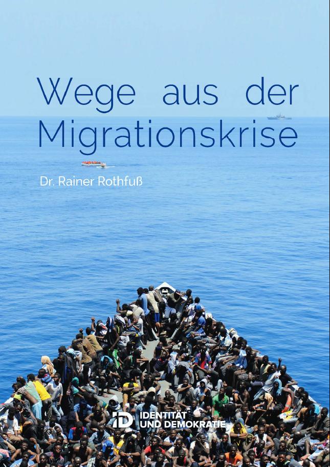 Wege aus der Migrationskrise