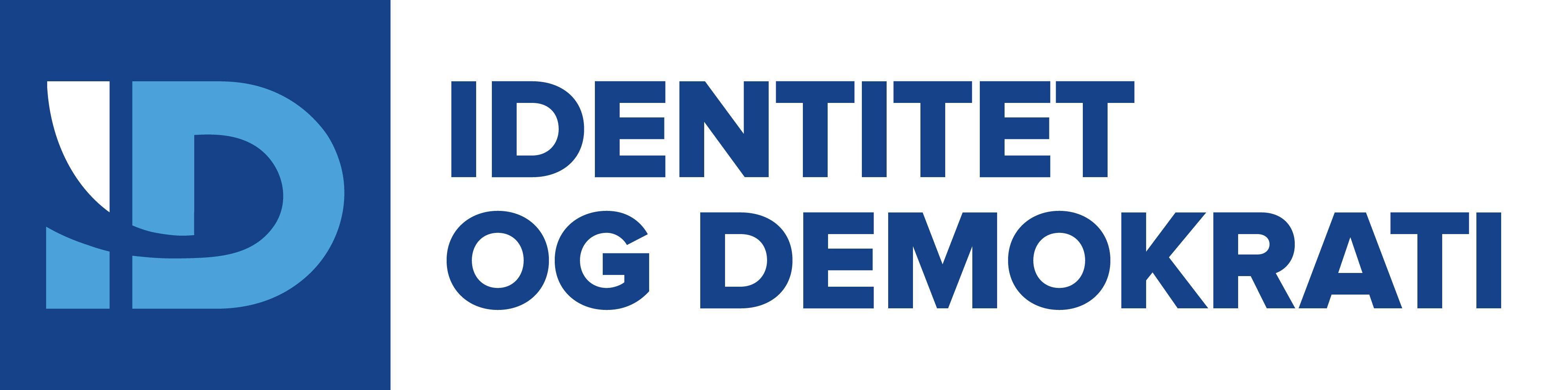 Identitet og Demokrati