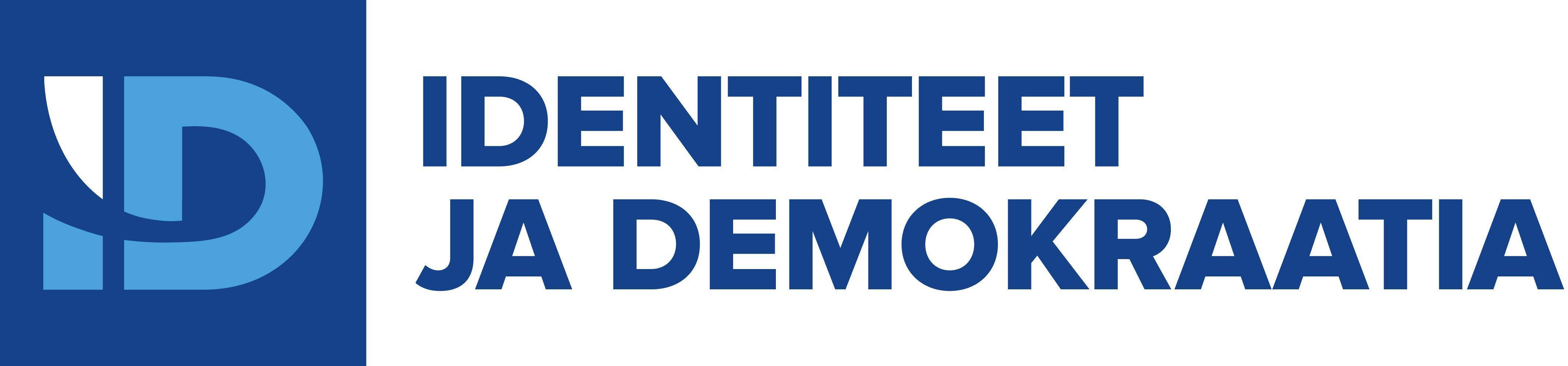 Identiteedi ja Demokraatia